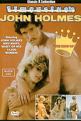 The King Of X - classic porn movie - n/a