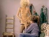 John Holmes and the All Star Sex Queens - classic porn - 1980