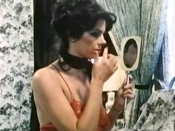 Porn Star Legends - Bridgette Monet - classic porn movie - n/a