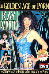 Golden Age of Porn: Kay Parker - classic porn - n/a