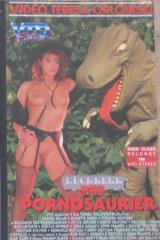 Ruckkehr Der Pornosaurier - classic porn movie - 1994