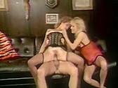 Kampf der Tier Frauen - classic porn movie - 1995