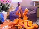 Pleasure Palace 2 - classic porn - 1989