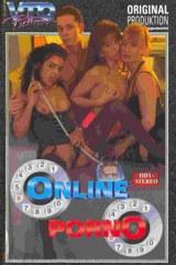 Online Porno - classic porn movie - 1994