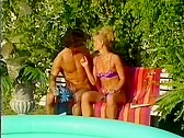 Offene Spalten - classic porn movie - 1994