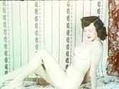 Nudie Cuties 351 - classic porn movie - 1968