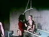 Mistress Candice - classic porn film - year - 1990