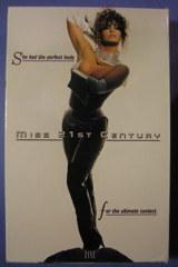 Miss 21 Century - classic porn movie - 1991