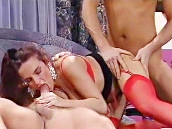 Memories Of A Porn Star - classic porn movie - 1990