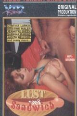 Lust Auf Sandwich - classic porn film - year - 1993