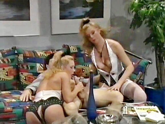 Lollyshop - classic porn movie - 1994