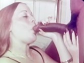 Her First Black Cock - classic porn - n/a