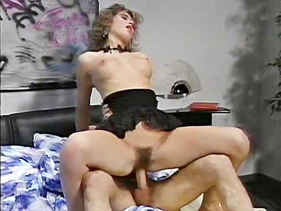 Lol Spezial 6 - classic porn movie - 1994