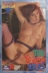 Lol Spezial 19 - classic porn - 1994