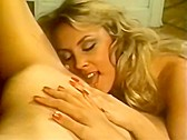 Lesbian Bra Busters Of The 1980s - classic porn movie - 1990