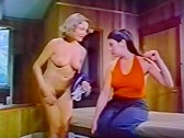 Candida Royalle Collection - classic porn movie - n/a