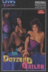 Im Dutzend Geiler - classic porn movie - 1994