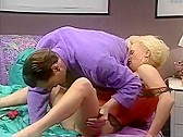 Hot Splash - classic porn film - year - 1991