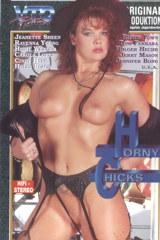 Horny Chicks - classic porn movie - 1993
