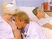 Horny Hospital - classic porn movie - 1986