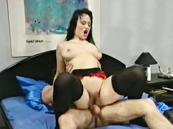 Hengst Des Monats - classic porn movie - 1992