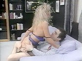 Hear My Wet Dreams - classic porn film - year - 1989