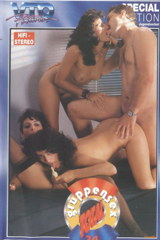 Gruppensex Total 24 - classic porn - 1994