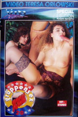 Gruppensex Total 20 - classic porn film - year - 1994