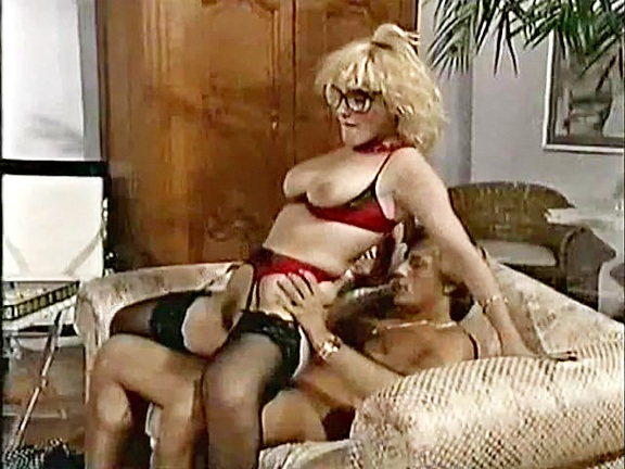 Gruppensex Total 1 - classic porn movie - 1992