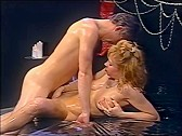 Grease Me Tease Me - classic porn movie - 1991