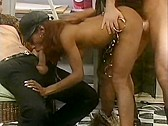 Geile Mause - classic porn film - year - 1995