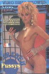 French Pussys 3 - classic porn film - year - 1993