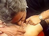 Entjungferungs Orgie - classic porn movie - 1981