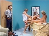 Eddy Trust In Nothing - classic porn film - year - 1989