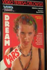 Dream Cars - classic porn film - year - 1989