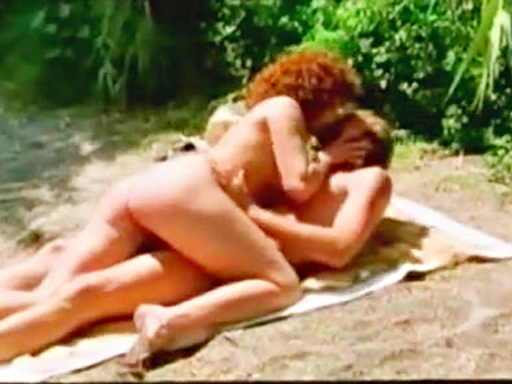 Double Desire - classic porn film - year - 1985