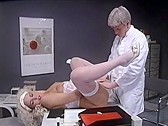 Dr Geil - classic porn movie - 1992