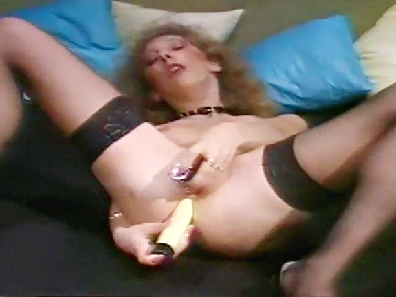Do It With Iwanna - classic porn movie - 1990