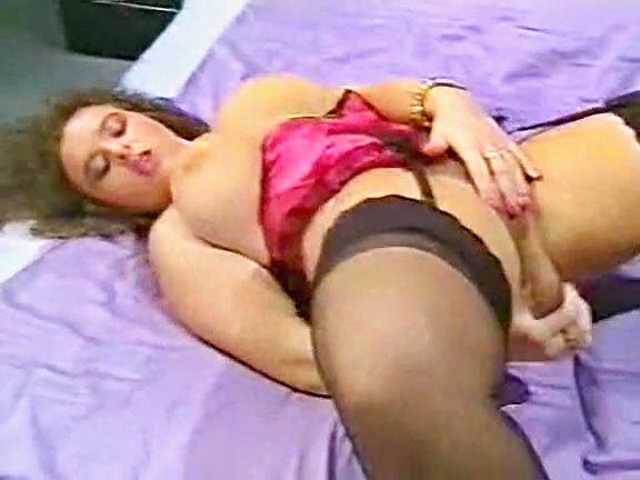 Do It With Effi - classic porn movie - 1991