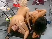 Die Sex Agentur - classic porn movie - 1992