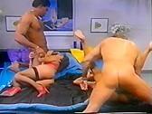 Die Nacht Der Ekstasen - classic porn movie - 1994