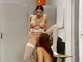 Die Melkmadchen - classic porn - 1995