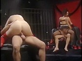 Die Bumsende Domina - classic porn film - year - 1993