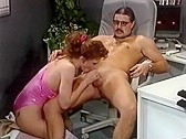 Der Perverse Makler - classic porn film - year - 1992