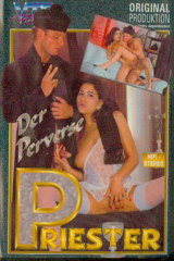 Der Perverse Priester - classic porn film - year - 1993