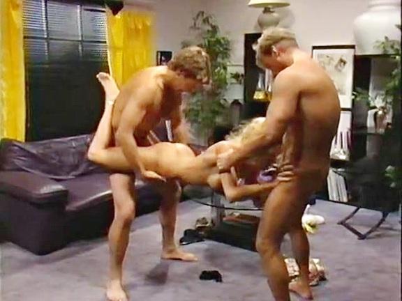 Dauerwellen Pussy - classic porn movie - 1994