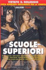 Cronaca Nera - classic porn - 1994