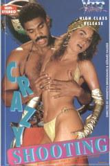 Crazy Shooting - classic porn movie - 1991