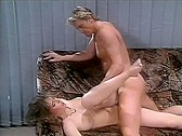 Crazy For Lust - classic porn film - year - 1991