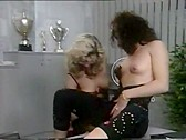 Claudia Schafers Sex Agency - classic porn - 1994